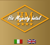 His Majesty Hotel - Albergo 4 stelle - Alberobello